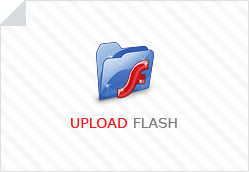 Upload flash