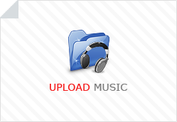 Upload music